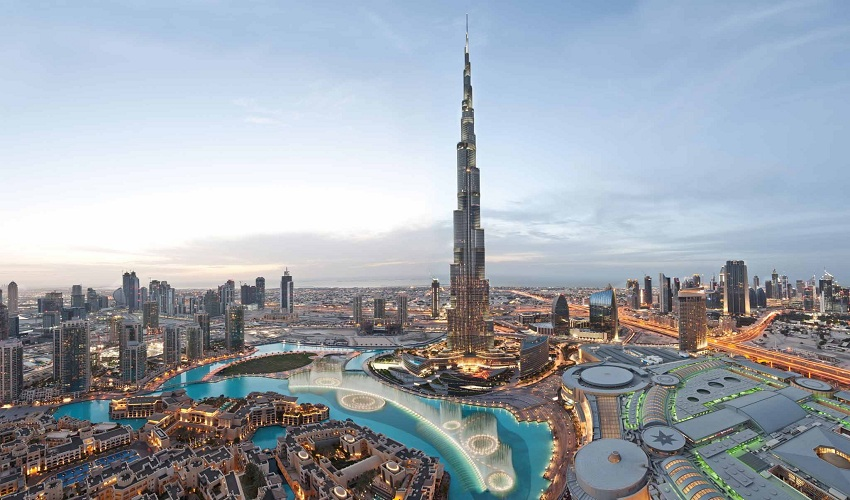 Tourist Tips - Top Best Places to Visit in Dubai