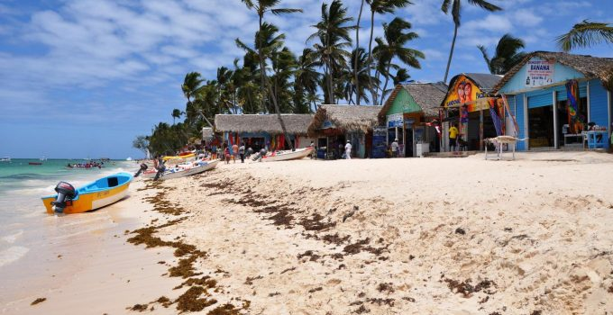 How to Book the Cheapest Flight from New York to Punta Cana